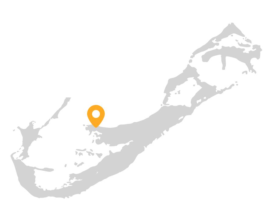 Constituency 19, Pembroke West, Bermuda