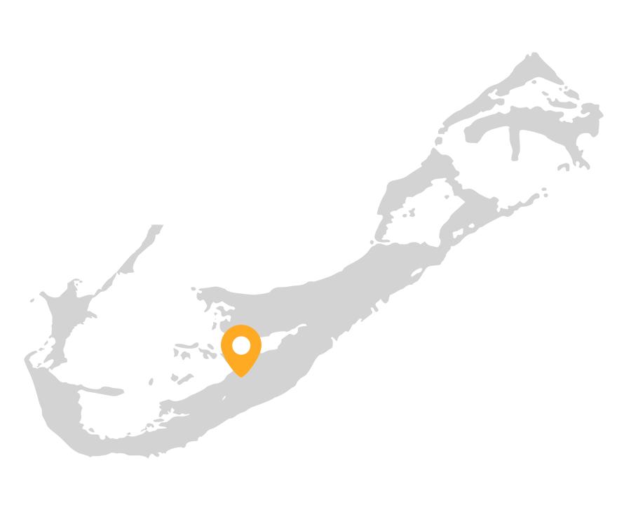 Constituency 25, Warwick North East, Bermuda