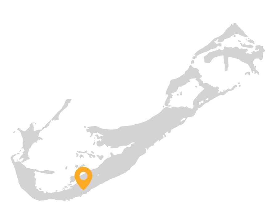 Constituency 29, Southampton East, Bermuda