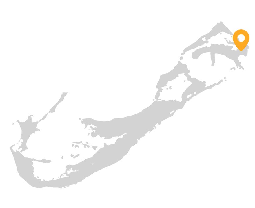 Constituency 3, St David's. Bermuda