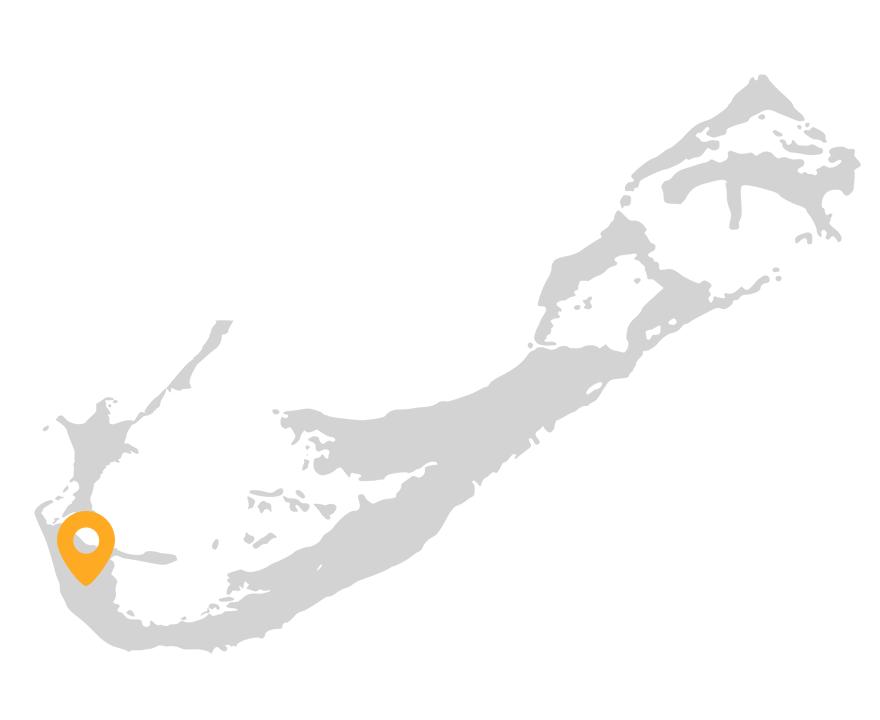 Constituency 32, Southampton West, Bermuda
