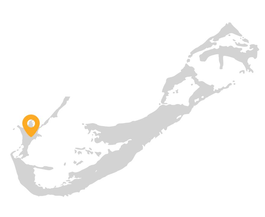 Constituency 34, Sandys South Central, Bermuda