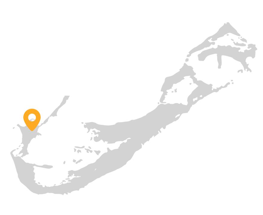 Constitency 35, Sandys North Central, Bermuda