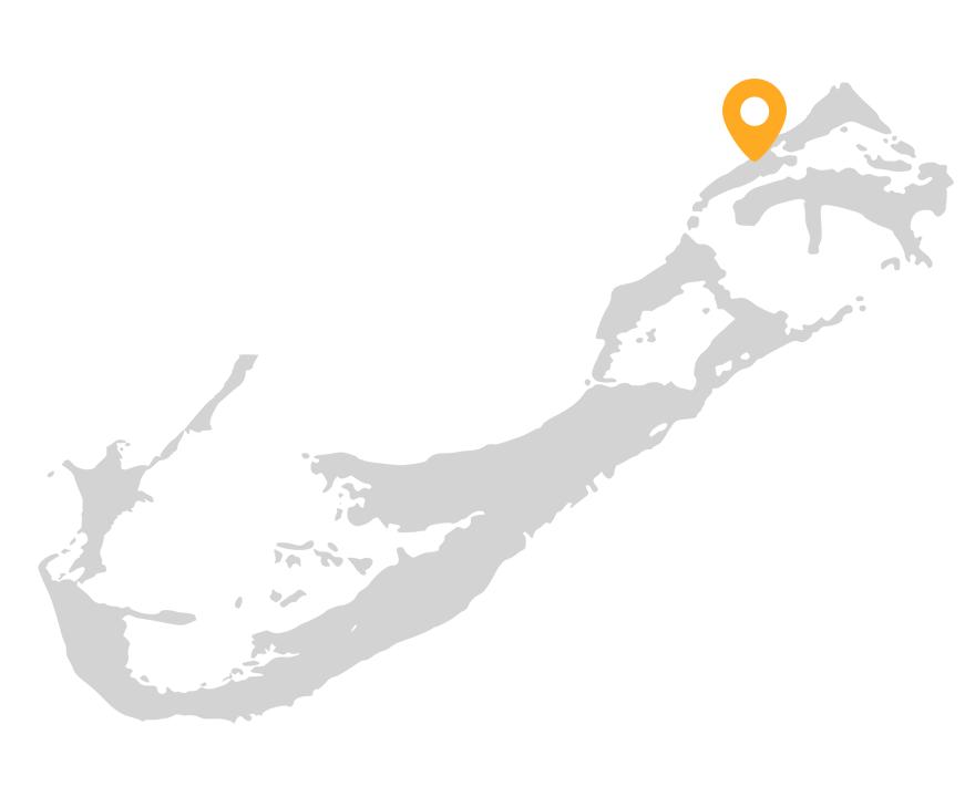 Constituency 2, St George's West, Bermuda